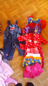 Baby clothes!!$30 or best offer