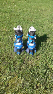 patins à 4 roues pour jeune enfant