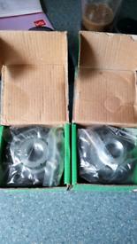 Wheel bearings bmw e36