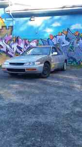 F22b1 5speed special edition need gone