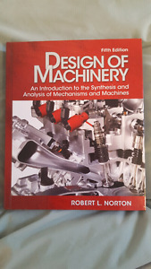 Mechanical engineering 3rd year textbooks