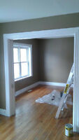 Quality painting at prices you can afford!