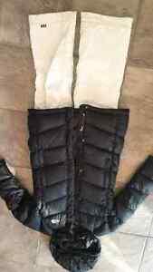 Manteau d'hiver The North Face #550 pour enfant