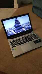 Excellent ASUS Gaming ULTRABOOK (Intel i5@2.8Ghz, 8GB, Nvidia, S
