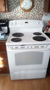 GE stove for sale 300.00