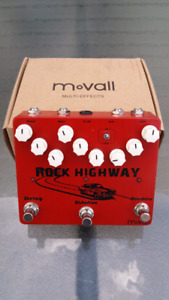 Movall Rock Highway