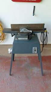 """4"""" Jointer"""