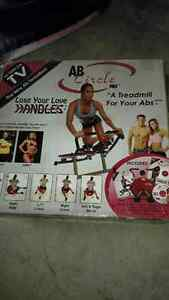 Ab Circle excerciser - new in box
