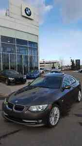 2011 BMW 335xi **Extended factory Warranty**