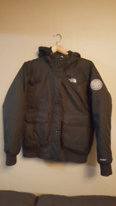 NORTH FACE HAVEN'T JACKET