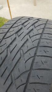 set of Euro max rims with Dunlop 205/55R16 tires Windsor Region Ontario image 3