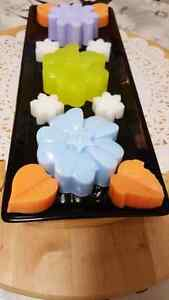 Handmade Colorful Soap as a Gift for your friends Kitchener / Waterloo Kitchener Area image 1