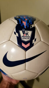 Nike Soccer Ball Premier League - Size 5