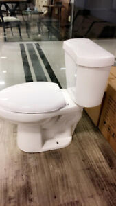 High Efficiency Two Piece Toilet - T-M2511 – 25 PERCENT OFF