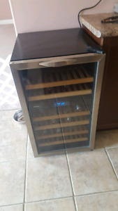 Bar Fridge &  Wine Fridge