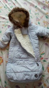 3 to 6 Month Winter Coat