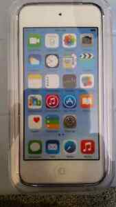 Ipod Touch 128gb Blue Kitchener / Waterloo Kitchener Area image 1