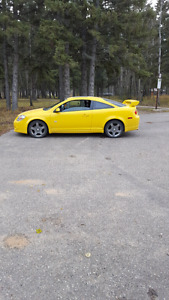 2005 chev cobalt ss supercharged