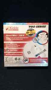 Brand New Kidde Pro Series Smoke, Co Detector