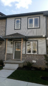 Brand new Townhouse centrally located close to everything.