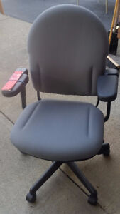 Administrator Office Chair