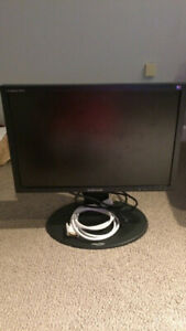 "Samsung 20"" Monitor - only $30!"