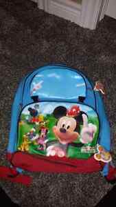 Mickey Mouse kids' backpack