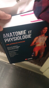 Livre de biologie en soins infirmiers
