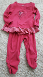 9 month outfit