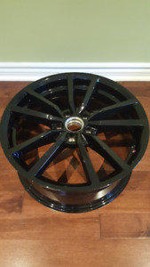 Set of 4 New Rims for VW GTI/GOLF/R (ART Replica Pretoria)