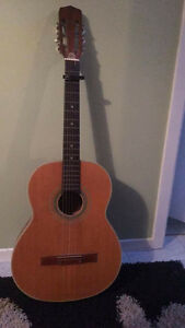 Guitar — very good condition