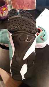 Nike Air Rift - Crystal Mint - Bright Citrus For Sale Cambridge Kitchener Area image 3