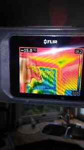 Camera Infrarouge FLIR C2 Compact West Island Greater Montréal image 3