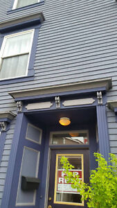 2 bedroom condo downtown st. johns