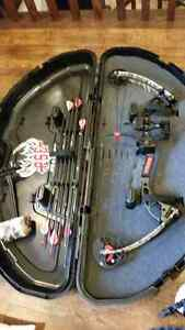 PSE Chaos Bow For Sale
