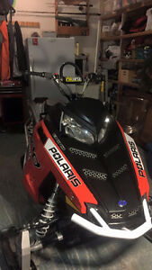 2014 Pro RMK **LOW HOURS**