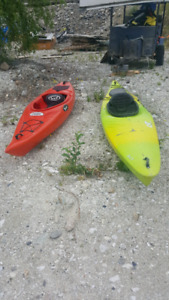 Used or New Canoe, Kayak & Paddle Boats for Sale in Whitehorse