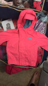 North face 12-18 months spring/summer thinner jacket.