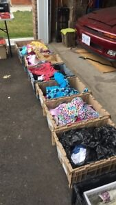 Girls Clothes - Sizes 4 - 5