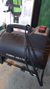Turbo Heater