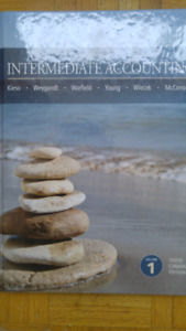 Intermediate Accounting Vol.1