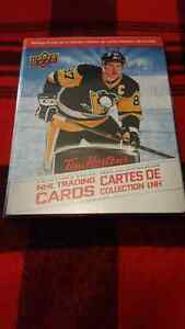 Tim Horton cards for sale or trade at the CLB Flee Market Sunday St. John's Newfoundland image 4