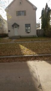 Affordable house for sublet in st.boniface.