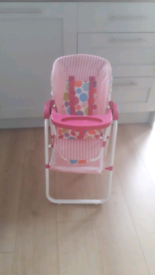 Baby toy high chair for Sale in Scotland | Baby & Kids Stuff