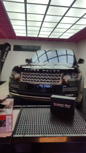 Automotive Aesthetics - Ceramic Pro Certified Installers