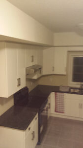 NEW Townhouse Condo - 2 Rooms available for rent Kitchener / Waterloo Kitchener Area image 1