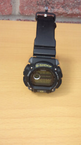G shock mens watch
