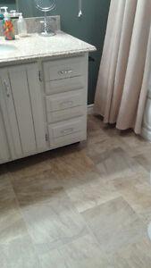 Cushion floor for sale