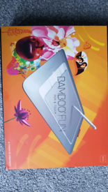 Wacom Bamboo Fun Pen & Touch Tablet for sale  Leicester, Leicestershire