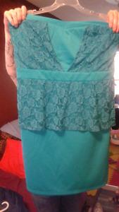 Dress size 3x new